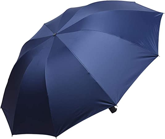 130cm big top quality umbrella men rain woman windproof large paraguas male wome