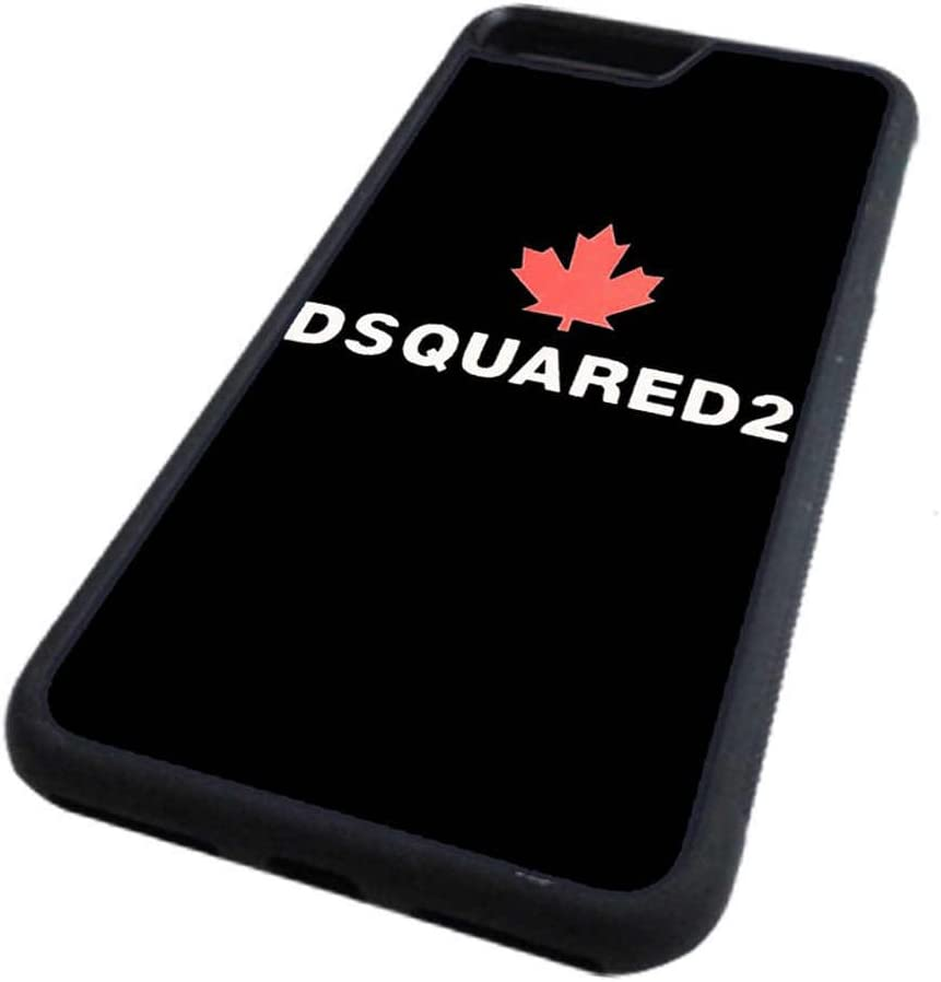 Coque DSQUARED2 iphone 7 plus (NOT iPhone 7): Amazon.fr: High-tech