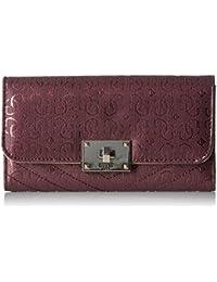 Halley Slim Clutch Wallet