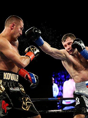 Boxing: Sergey Kovalev vs. Igor Mikhalkin (3/3/18)