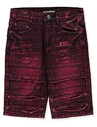 GS-115 Boys' Shorts
