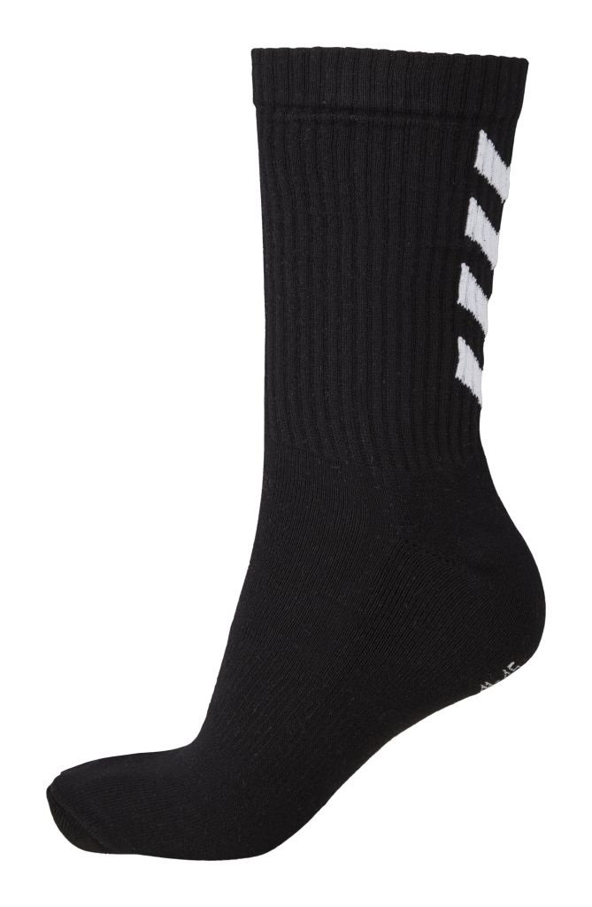 Hummel Fundamental 3-Pack Socks, Unisex Adulto: Amazon.es: Deportes y aire libre