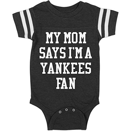 My Mom Says I'm A Yankees Fan: Infant