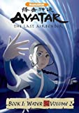 Avatar The Last Airbender - Book 1 Water, Vol. 2 by Nickelodeon