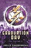 download ebook graduation day (the testing) by charbonneau, joelle (2014) paperback pdf epub