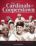The Cardinals of Cooperstown, Greg Marecek and Myron Holtzman, 1933370580