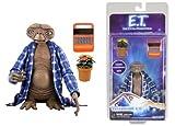 E.T. l'extra-terrestre Figurine Telepathic 18 cm Neca