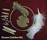 The Dream Catcher (Includes Dream Catcher Kit and Activity Booklet) Indigenous People Project