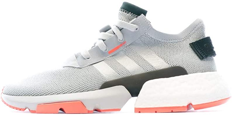 Mens adidas Originals Pod S3.1 Trainers in Silver: adidas