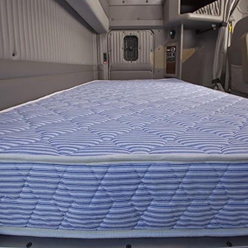 three quarter RV mattress