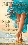Suddenly One Summer (An FBI/US Attorney Novel)