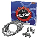 KG Clutch Factory KGK-0101T Complete Clutch Kit