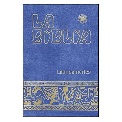 La Biblia Latinoamericana Tapa Dura (Spanish - Hardcover)