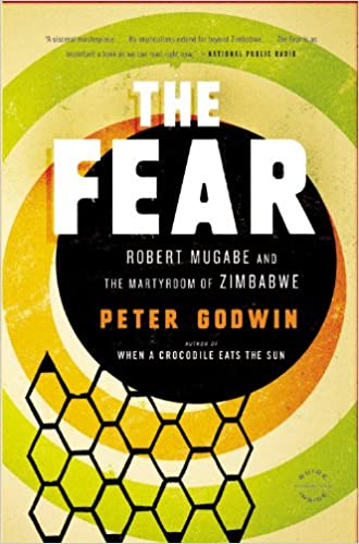 Image result for the fear godwin  amazon