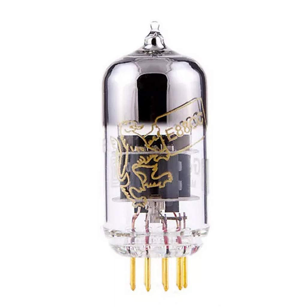 Genalex Gold Lion E88CC Gold Pin Tube