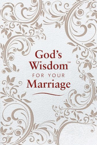 Gods wisdom for your marriage kindle edition by jack countryman gods wisdom for your marriage by countryman jack fandeluxe Gallery