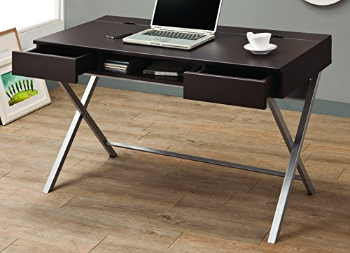 Coaster Home Furnishings Connect-It Writing Desk