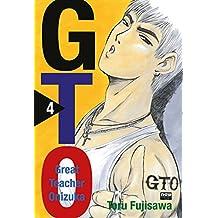 GTO - Volume 4