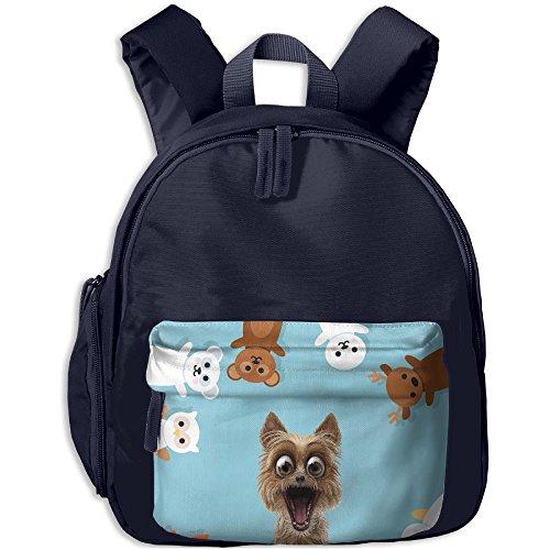 Dora Trolley School Bag - 7