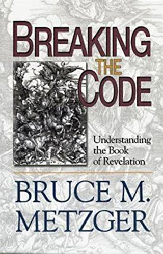Breaking the Code - DVD: Understanding the Book of Revelation