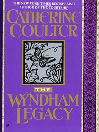 book cover of The Wyndham Legacy
