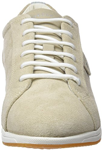 Avery Top a beige Geox Sneakers Low Damen A XwRBqxEP