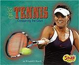 Girls' Tennis, Elizabeth Rusch, 0736899308