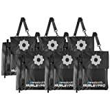 Westcott HurleyPro H2Pro Water Weight Bag, 6 Pack