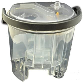 Hoover Steam Cleaner Recovery Tank /Lid