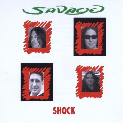 Shock by Savage (2009-11-10)