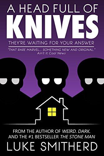A Head Full Of Knives -