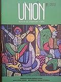 img - for Union,revista de literatura y arte,numero 81 del 2013. book / textbook / text book
