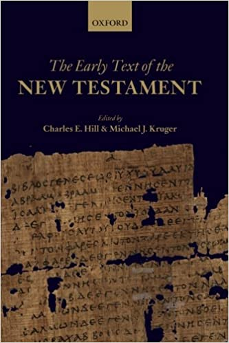 Image result for Early Text of the New Testament