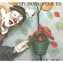 Suzanne Pinel: Un Cadeau Pour Toi LP VG++/NM Canada Marc MP-1047