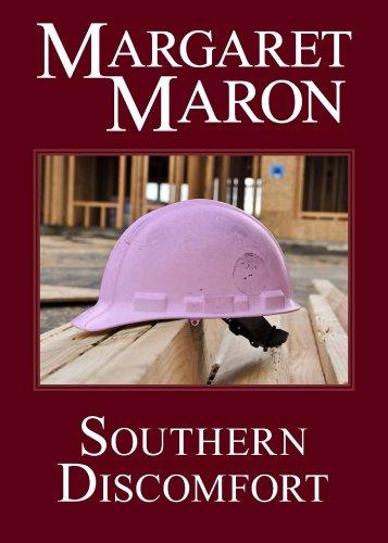 Southern Discomfort (A Deborah Knott Mystery Book 2)]()