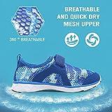 EQUICK Kids Water Shoes Boys & Girls Aqua Shoes