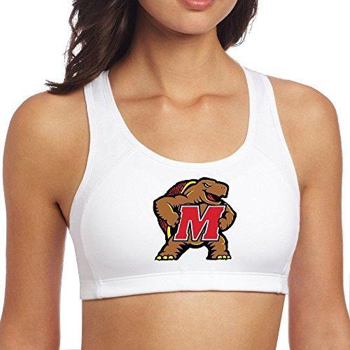 University Of Maryland--College Park Mascot Women Yoga ()