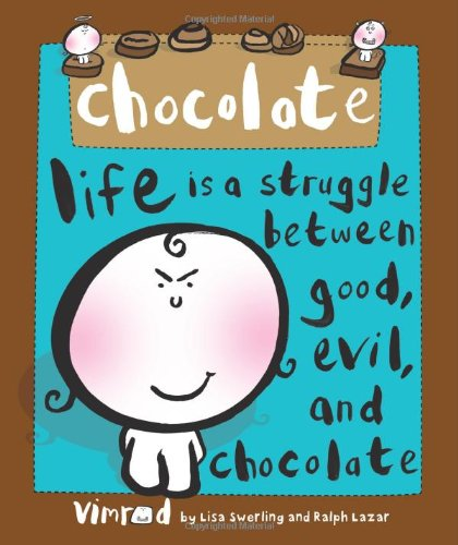 good evil chocolate - 5