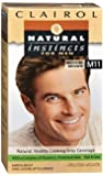 Natural Instincts For Men Haircolor M11 Medium Brown 1 Each