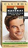 Natural Instincts For Men Haircolor M11 Medium Brown 1 Each (Pack of 6)