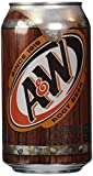 Kyпить A&W Root Beer Made with Aged Vanilla, 288 Fluid Ounce на Amazon.com