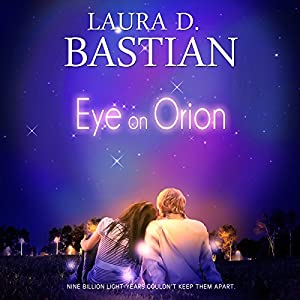 Eye on Orion Audiobook