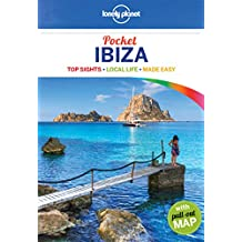 Lonely Planet Pocket Ibiza 1st Ed.: 1st Edition