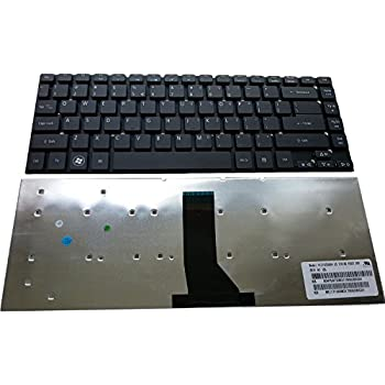 Amazon Laptop Replacement Keyboard Without Frame