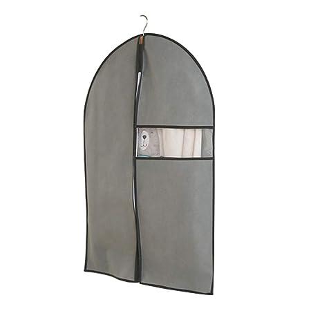 WuLi77 - Juego de 5 bolsas transpirables para trajes y ...