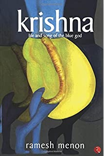 Krishna: Life and Song of the Blue God price comparison at Flipkart, Amazon, Crossword, Uread, Bookadda, Landmark, Homeshop18