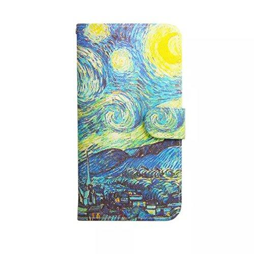 PU Carcasa de silicona teléfono móvil Painted PC Case Cover Carcasa Funda De Piel Caso de Shell cubierta para smartphone (Samsung Galaxy S5/i9600) + Polvo Conector blanco 2 3