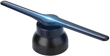 Vbestlife 3D Proyector Holográfico de Publicidad Portátil ...