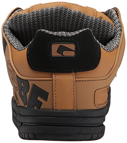 Globe Tilt Wheat Black Winter GBTILT16276, Zapatillas de skater