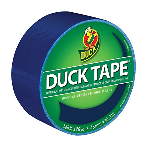 Duck 1304959 Colored Duct Tape, 1.88
